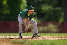 Glassboro High School Baseball vs. Schalick - May 10, 2012
