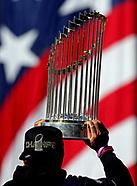 Washington Nationals World Series Championship Parade