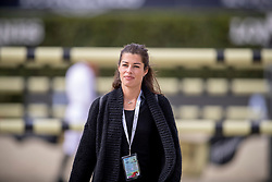Skalli Fanny, SUI<br /> Longines FEI Jumping Nations Cup™ Final<br /> © Hippo Foto - Dirk Caremans<br /> 07/10/2018