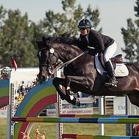#654 Jump Alberta Mini Prix 1.10m