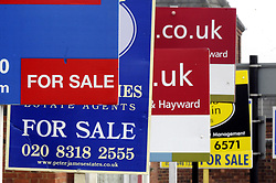 © under license to London News Pictures. 31/05/11. FILE PICTURE. A study by The Centre for Economics and Business Research (CEBR) has suggested house prices could rise by 16% by the end of 2015. Picture credit should read London News Pictures.