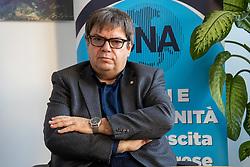 DAVIDE BELLOTTI<br /> CONFERENZA STAMPA CNA COPPARO