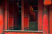 Temple of Literature, Old quarter, Hanoi