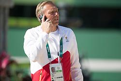 Demeersman DIrk, BEL<br /> Olympic Games Rio 2016<br /> © Hippo Foto - Dirk Caremans<br /> 14/08/16