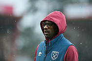 West Ham United Defender, Angelo Ogbonna (21) during the Premier League match between Bournemouth and West Ham United at the Vitality Stadium, Bournemouth, England on 19 January 2019.