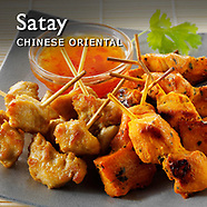 Satay | Satay Chicken food Pictures, Photos & Images