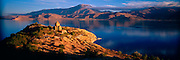 TURKEY, EASTERN, LAKE VAN Akhtamar Island; Armenian Church