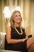 AUTHOR EMILY GIFFIN AT MERCY CARES EVENT