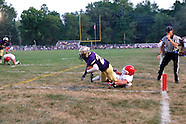 2011 - St. Henry at Eaton High School Football