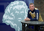 Millwall Press Conference 160517