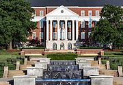 University of Maryland, College Park, Maryland, USA