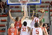 DESCRIZIONE : Roma Lega serie A 2013/14 Acea Virtus Roma Grissin Bon Reggio Emilia<br /> GIOCATORE : Quinton Hosley<br /> CATEGORIA : tiro controcampo<br /> SQUADRA : Acea Virtus Roma<br /> EVENTO : Campionato Lega Serie A 2013-2014<br /> GARA : Acea Virtus Roma Grissin Bon Reggio Emilia<br /> DATA : 22/12/2013<br /> SPORT : Pallacanestro<br /> AUTORE : Agenzia Ciamillo-Castoria/ManoloGreco<br /> Galleria : Lega Seria A 2013-2014<br /> Fotonotizia : Roma Lega serie A 2013/14 Acea Virtus Roma Grissin Bon Reggio Emilia<br /> Predefinita :
