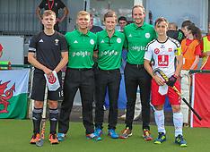 Game 08 Switzerland v Wales