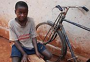 Uganda-Dairy development project