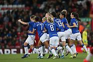 Liverpool Women v Everton Women 171119