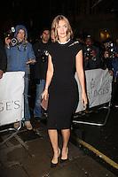 Arizona Muse, Harper's Bazaar Women of the Year Awards, Claridge's, London UK, 04 November 2014, Photo by Richard Goldschmidt