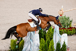 Albarracin Matias, ARG, Cannavaro 9, 301<br /> Olympic Games Tokyo 2021<br /> © Hippo Foto - Stefan Lafrentz<br /> 07/08/2021