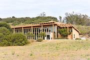 La Purisima Mission State Historic Park Visitor Center
