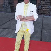 NLD/Amsterdam/20130712 - AFW2013 Zomer editie, modeshow Spijkers & Spijkers, Ronald Kolk