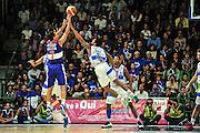 DESCRIZIONE : Campionato 2014/15 Dinamo Banco di Sardegna Sassari - Enel Brindisi<br /> GIOCATORE : Massimo Bulleri<br /> CATEGORIA : Tiro Tre Punti Controcampo Fallo<br /> SQUADRA : Enel Brindisi<br /> EVENTO : LegaBasket Serie A Beko 2014/2015<br /> GARA : Dinamo Banco di Sardegna Sassari - Enel Brindisi<br /> DATA : 27/10/2014<br /> SPORT : Pallacanestro <br /> AUTORE : Agenzia Ciamillo-Castoria / M.Turrini<br /> Galleria : LegaBasket Serie A Beko 2014/2015<br /> Fotonotizia : Campionato 2014/15 Dinamo Banco di Sardegna Sassari - Enel Brindisi<br /> Predefinita :