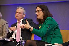 TTIP Conference Dublin Castle 27.03.2015