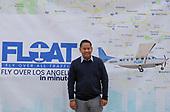Arnel Guiang, co-founder, FLOAT Shuttle.