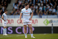 Henry Chavancy   - 05.04.2015 - Racing Metro 92 / Sarances - 1/4Finale European Champions Cup<br />Photo : Andre Ferreira / Icon Sport