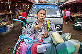 Thai Economy Slips into Recession