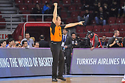 DESCRIZIONE : Eurolega Euroleague 2014/15 Gir.A Anadolu Efes Istanbul - Dinamo Banco di Sardegna Sassari<br /> GIOCATORE : Perez Perez Miguel<br /> CATEGORIA : Arbitro Referee Mani<br /> SQUADRA : Arbitro Referee<br /> EVENTO : Eurolega Euroleague 2014/2015<br /> GARA : Anadolu Efes Istanbul - Dinamo Banco di Sardegna Sassari<br /> DATA : 28/10/2014<br /> SPORT : Pallacanestro <br /> AUTORE : Agenzia Ciamillo-Castoria / Luigi Canu<br /> Galleria : Eurolega Euroleague 2014/2015<br /> Fotonotizia : Eurolega Euroleague 2014/15 Gir.A Anadolu Efes Istanbul - Dinamo Banco di Sardegna Sassari<br /> Predefinita :