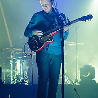 Two Door Cinema Club performing live at the O2 Apollo, Manchester 2013-01-25