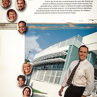 Florida Turnpike Annual Report