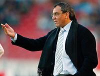 Felix Magath Fu§balltrainer VfB Stuttgart<br />Bundesliga VfB Stuttgart - TSV 1860 MŸnchen