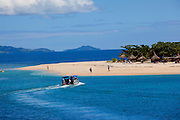 South Sea Island Resort,Mamanucas, Fiji