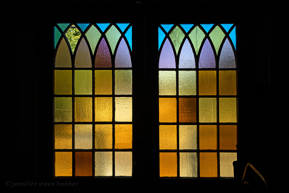Window 3 on plan.<br />