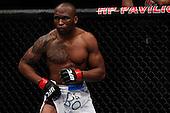 UFC 139 fights
