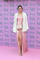 Amber Le Bon, V&A Summer Party 2018, Victoria and Albert Museum, London, UK, 20 June 2018, Photo by Richard Goldschmidt