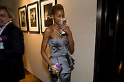 TOLULA ADEYEMI . The Lighthouse Gala Auction in aid of the Terrence Higgins Trust. Christie's. 23 March 2009.