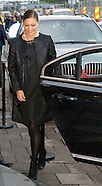 Crown Princess Victoria at charity event, Stockholm 21-09-2015