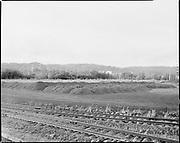 "Ackroyd 16965-08 ""Oregon Steel Mills. Aerials & ground photos. Rivergate. October 23, 1970."" ("