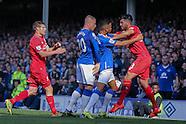 Everton v Liverpool 041015
