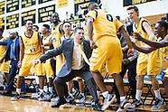 Men's Basketball v Georgia College