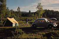 Camping 1966