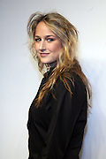 Leelee Sobieski at the The Edmont Society Affair:  A Benefit for Reader and Writers with a performance by Common and Maya Angelou held at The Friars Club on October 27,, 2008