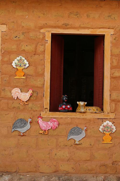 Vitoriano Veloso_MG, Brasil...Artesanato Tipico da Regiao de Tiradentes...The typical crafts of Tiradentes region...Foto: LEO DRUMOND / NITRO