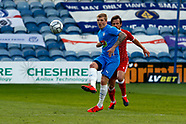 5.4.21 Stockport County FC 0-0 Bromley FC