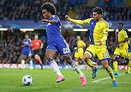 Chelsea v Maccabi Tel Aviv 160915