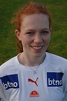 June Hammersland - Sandviken<br /> <br /> Portretter Toppserien 2006<br /> <br /> Foto: Digitalsport