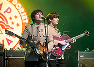 The Bootleg Beatles at Camp Bestival