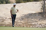 Cormac Sharvin (NIR) during the third round of the Commercial Bank Qatar Masters 2020, Education City Golf Club , Doha, Qatar. 07/03/2020<br /> Picture: Golffile   Phil Inglis<br /> <br /> <br /> All photo usage must carry mandatory copyright credit (© Golffile   Phil Inglis)