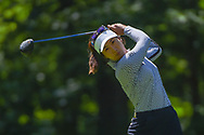 Su Oh (AUS) watches her tee shot on 2 during round 3 of the U.S. Women's Open Championship, Shoal Creek Country Club, at Birmingham, Alabama, USA. 6/2/2018.<br /> Picture: Golffile | Ken Murray<br /> <br /> All photo usage must carry mandatory copyright credit (© Golffile | Ken Murray)